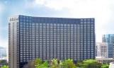 首尔 希尔顿千禧酒店