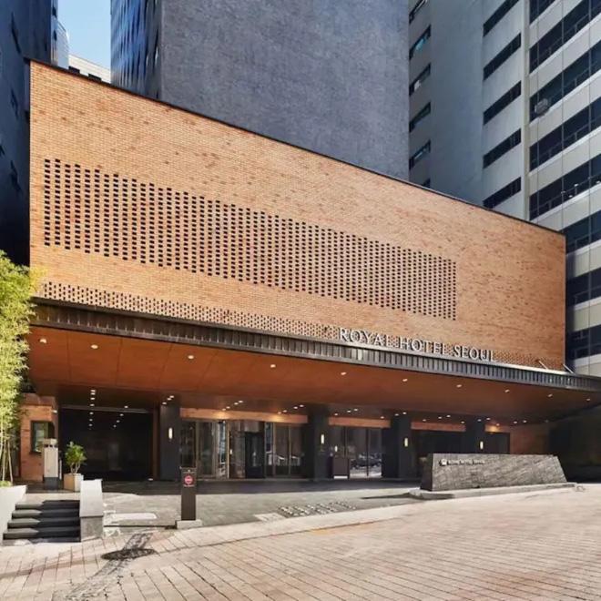 首爾 皇家酒店