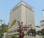 首尔 首爾 世宗酒店
