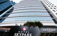 Skypark Central Myeongdong