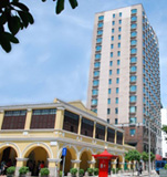 Best Western Sun Sun Hotel