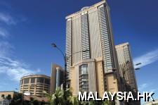 吉隆坡 成功时代广场酒店