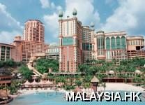 吉隆坡 双威豪华度假酒店