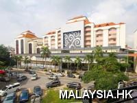 Hotel Sri Petaling KL