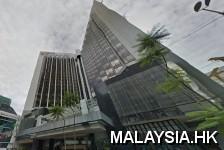 吉隆坡 千禧大酒店