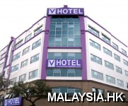 V Hotel KL