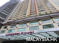 Hotel Royal Kuala Lumpur (Ex.: Known as Coronade Hotel)