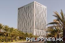 Crimson Hotel Filinvest City