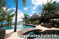 Valmer Resort Seychelles