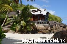 Villa Chez Batista Seychelles