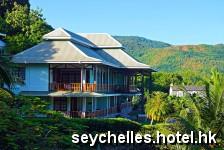 Hotel L'Archipel