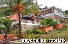 L'Ocean Hotel Seychelles