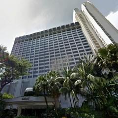 新加坡 君悦酒店