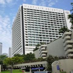 新加坡 文華東方酒店