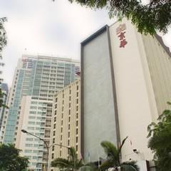 新加坡 京华酒店