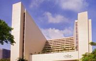 新加坡 丽晶酒店