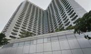 新加坡 费尔蒙酒店