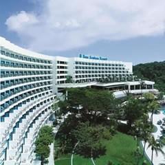 Shangri-La's Rasa Sentosa Resort and Spa Singapore