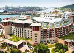 Hard Rock Hotel (Resorts World Sentosa) Singapore
