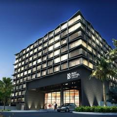 新加坡 聖淘灣 大酒店