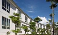 Amara Sanctuary Resort Sentosa Singapore