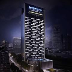 新加坡 卡爾登城市酒店