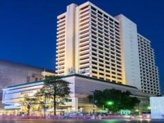 曼谷 阿诺玛 酒店
