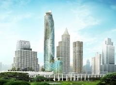曼谷 華爾道夫飯店