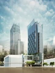 曼谷蘇坤蔚凱悅酒店