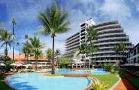 布吉芭東海灘酒店