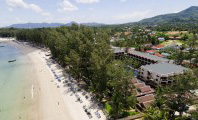 Best Western Premier Bangtao Beach Resort and Spa