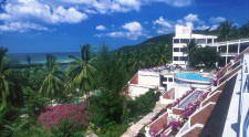 Best Western  Ocean Resort  Phuket