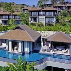 Pullman  Arcadia Naithon Beach Hotel Phuket