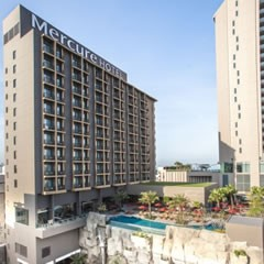 Mercure  Ocean Resort Pattaya