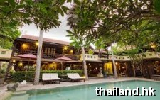 Ndol Streamside Thai Villas (The Unique Collection)