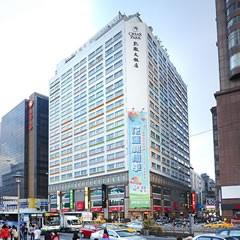 台北 凱撒大飯店