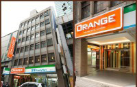 Forte Orange Business Hotel - Kaifong