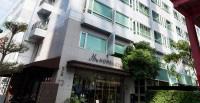 Home Hotel Xin-Yi Taipei