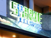 Sparkle Hotel Taipei