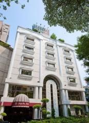 Deja Vu Hotel Taipei