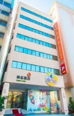 Legend Hotel Kaohsiung