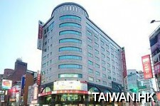 Cambridge Hotel Tainan
