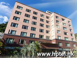 New Plaza Hotel