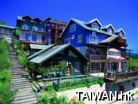 Shangrila Hanging Garden & Resort