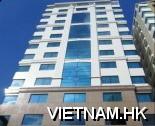 Aquari Hotel Ho Chi Minh