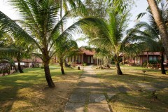 Thanh Kieu Beach Resort