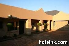 Fly Inn Lodge